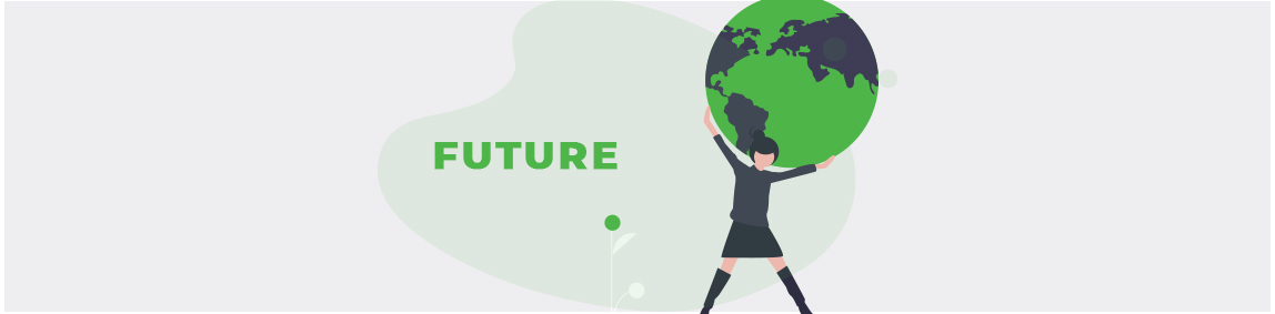 Apa yang ada di masa depan?