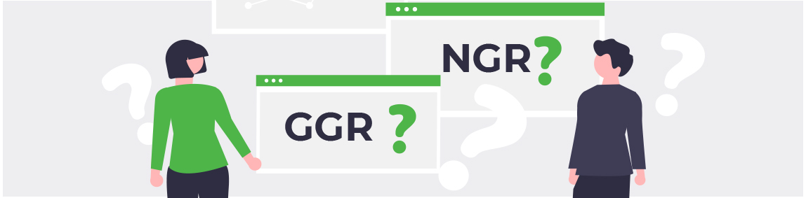 GGR Meaning Vs NGR Meaning: What's the Difference?