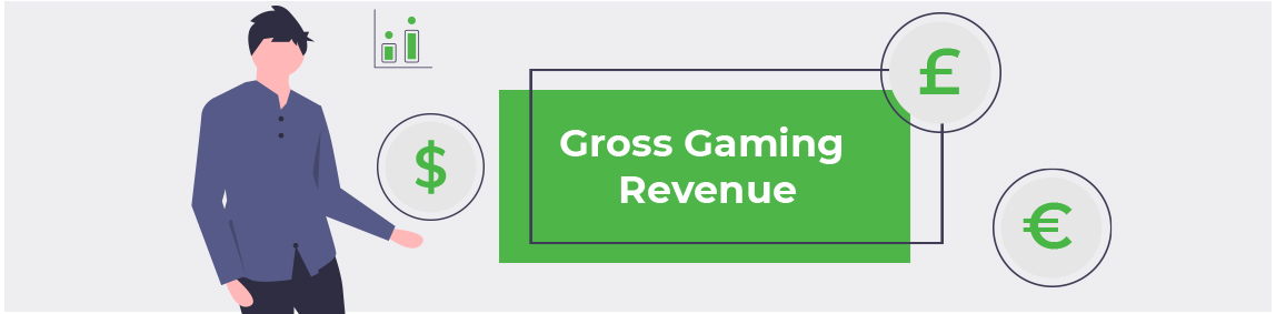 What is Gross Gaming Revenue (GGR)?